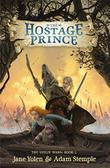 Cover art for THE HOSTAGE PRINCE