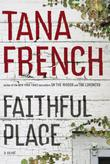 Cover art for FAITHFUL PLACE