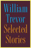 Cover art for SELECTED STORIES