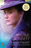 Cover art for MADAME BOVARY