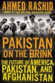 Cover art for PAKISTAN ON THE BRINK