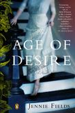 Cover art for THE AGE OF DESIRE