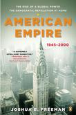 Cover art for AMERICAN EMPIRE
