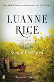Cover art for THE LEMON ORCHARD