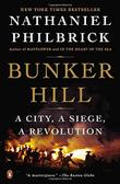 Cover art for BUNKER HILL