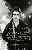 A MAN CALLED DESTRUCTION by Holly George-Warren