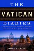 Cover art for THE VATICAN DIARIES