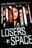 Cover art for LOSERS IN SPACE