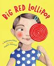 Cover art for BIG RED LOLLIPOP