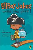 Cover art for ELLRAY JAKES WALKS THE PLANK