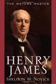 Cover art for HENRY JAMES