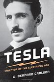 Cover art for TESLA