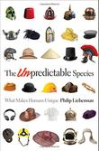 Cover art for THE UNPREDICTABLE SPECIES