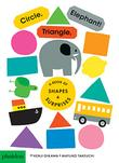 CIRCLE, TRIANGLE, ELEPHANT! by Kenji  Oikawa