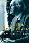 JOHN BETJEMAN by Bevis Hillier