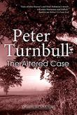 Cover art for THE ALTERED CASE