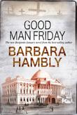 Cover art for GOOD MAN FRIDAY