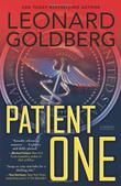 PATIENT ONE by Leonard Goldberg