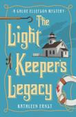 Cover art for THE LIGHT KEEPER'S LEGACY