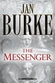 Cover art for THE MESSENGER