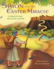 Cover art for SIMON AND THE EASTER MIRACLE