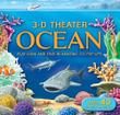 3-D THEATER:  OCEAN by Kathryn Jewitt