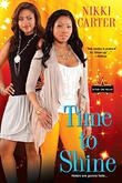 Cover art for TIME TO SHINE