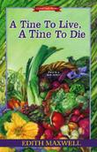 Cover art for TINE TO LIVE, A TINE TO DIE