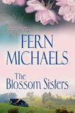 Cover art for THE BLOSSOM SISTERS