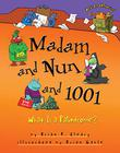 Cover art for MADAM AND NUN AND 1001