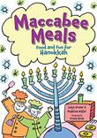 Cover art for MACCABEE MEALS