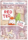 RED TED AND THE LOST THINGS by Michael Rosen