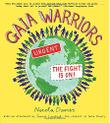 GAIA WARRIORS by Nicola Davies