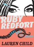 Cover art for RUBY REDFORT TAKE YOUR LAST BREATH
