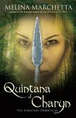 Cover art for QUINTANA OF CHARYN