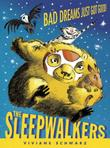 Cover art for THE SLEEPWALKERS