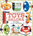 TOYS GALORE by Peter Stein