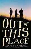 Cover art for OUT OF THIS PLACE