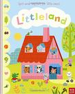 Cover art for LITTLELAND