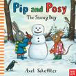 THE SNOWY DAY by Axel Scheffler