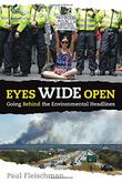 EYES WIDE OPEN by Paul Fleischman