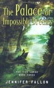 Cover art for THE PALACE OF IMPOSSIBLE DREAMS