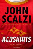 Cover art for REDSHIRTS
