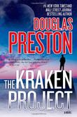 THE KRAKEN PROJECT by Douglas Preston