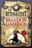 Cover art for THE RITHMATIST