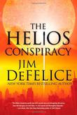 Cover art for THE HELIOS CONSPIRACY