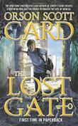 THE LOST GATE by Orson Scott Card