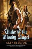 Cover art for WAKE OF THE BLOODY ANGEL