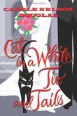 Cover art for CAT IN A WHITE TIE AND TAILS