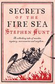 Cover art for SECRETS OF THE FIRE SEA